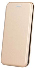 Mocco Diva Book Case For Samsung Galaxy A6 A600 Gold