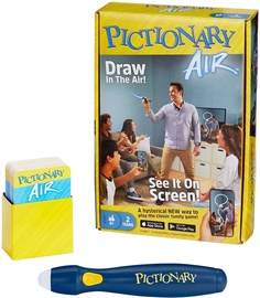 Настольная игра Mattel Games Pictionary Air GXR14, LV