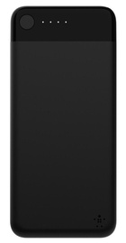 Belkin Boost Charge Power Bank 5000 with Lightning Connector Black