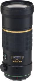 Objektīvs Pentax DA 300mm f/4.0 ED (IF) SDM, 1070 g
