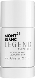 Дезодорант Mont Blanc Legend Spirit, 75 мл