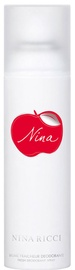 Дезодорант для женщин Nina Ricci Nina Spray, 150 мл
