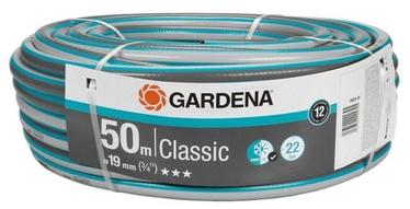 Gardena Classic Hose 50m 19mm Blue/Grey