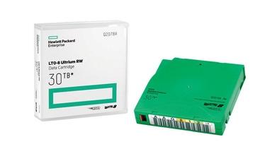 Лента архивирования данных HP Q2078A