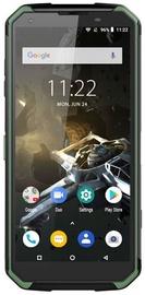 Mobilais telefons Blackview BV6600, zaļa, 4GB/64GB