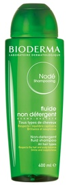 Šampūns Bioderma Node Non Detergent Fluid Shampoo 400ml
