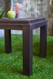 Dārza galds Masterjero Rhombus HS2018-C1, 45 x 45 x 51 cm