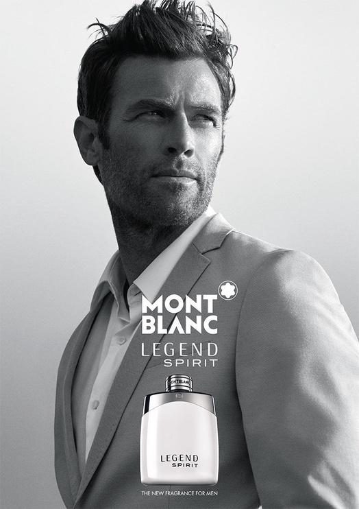 Mont Blanc Legend Spirit 30ml EDT