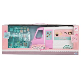 Rotaļlieta led.automobilis citylife32979