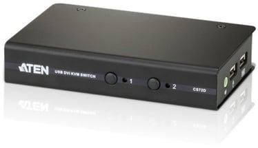 Aten CS72D 2-Port USB DVI