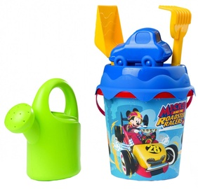 Smoby Mickey Medium Garnished Bucket 862074