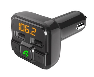 Hama FM Transmitter Bluetooth Hands-Free