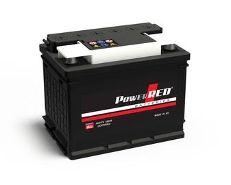 Аккумулятор Power Red Leisure 930070048, 12 В, 70 Ач, 480 а