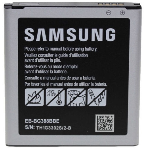 Samsung Original Battery For G388F Galaxy Xcover 3 Li-Ion 2200mAh