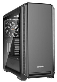 Be quiet! PC Case Silent Base 601 Window Silver