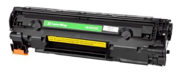 ColorWay Toner Canon / HP Cartridge Black