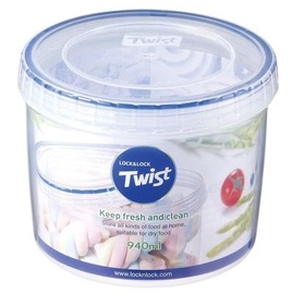 Lock&Lock Food Container Twist 940ml Screwed