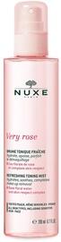 Спрей для лица Nuxe Very Rose, 200 мл