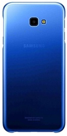 Samsung Gradation Cover For Samsung Galaxy J4 Plus J415 Blue