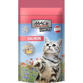 Mac's Shakery Snacks Salmon
