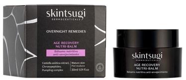 Sejas krēms Skintsugi Overnight Remedies, 30 ml