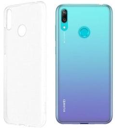 Mocco Ultra Back Case 1mm For Huawei Y7 2019 Transparent
