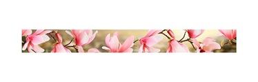 Flizes Apmale Mirage pelēcīgi rozā5.4x50