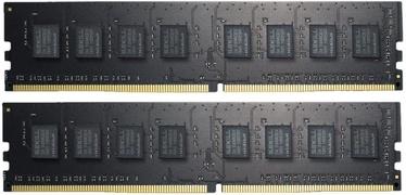 Operatīvā atmiņa (RAM) G.SKILL F3-1600C11D-16GNT DDR3 16 GB CL11 1600 MHz