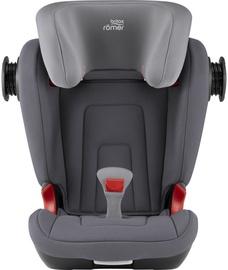 Mašīnas sēdeklis Britax Romer Seat Kidfix² S, pelēka, 15 - 36 kg