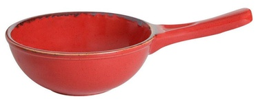 Porland Seasons Serving Pan D15cm Red