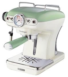 Kafijas automāts Ariete 1389/14 Espresso Vintage Green