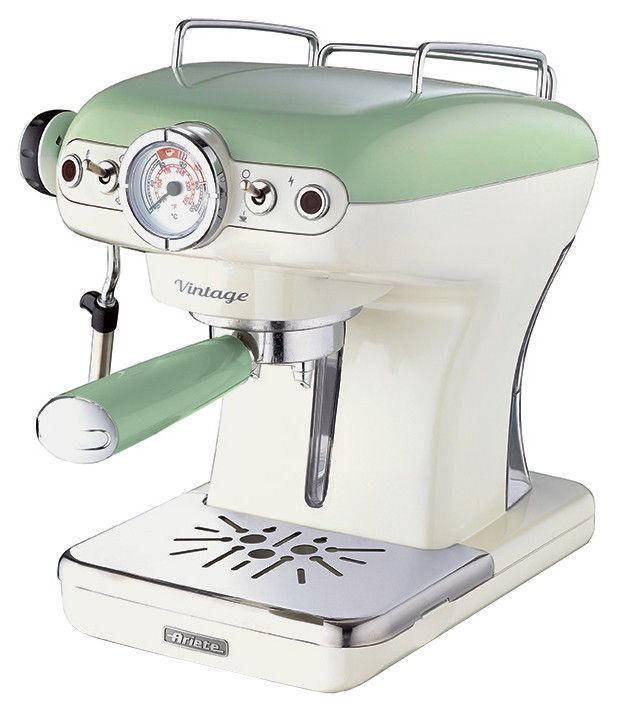 Kafijas automāts Ariete 1389/14 Espresso Vintage