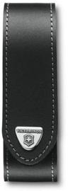 Futrālis Victorinox Leather Belt Pouch 140mm Black