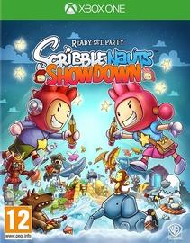 Xbox One spēle Scribblenauts Showdown Xbox One