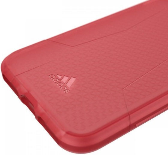 Adidas Agravic Case For Apple iPhone 6/6s/7/8 Energy Red