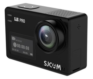 Sporta kamera Sjcam SJ8 PRO