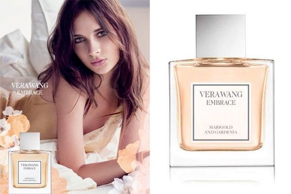 Smaržas Vera Wang Embrace Marigold And Gardenia 30ml EDT