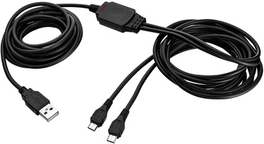 Trust GXT 222 Duo Charge & Play Cable for PS4 20165