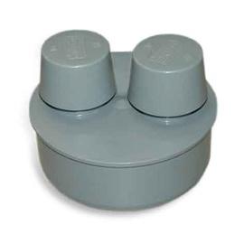 Клапан воздушный канализационный диаметр – 110 мм