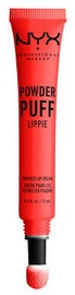 NYX Powder Puff Lippie Lip Cream 12ml Crushing Hard