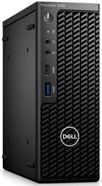 Stacionārs dators Dell Precision 3240 USFF KCGVC