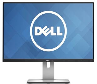 "Monitors Dell U2415, 24"", 8 ms"