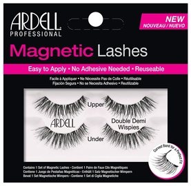 Ardell Magnetic False Lashes Double Demi Wispies