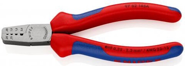 Knipex 9762145A Wire Crimping Pliers