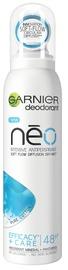 Дезодорант для женщин Garnier Neo Dry Mist Pure Cotton Intevsive, 150 мл