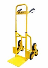 Ratiņi kravas transportēšanai Stanley FT521, 120 kg