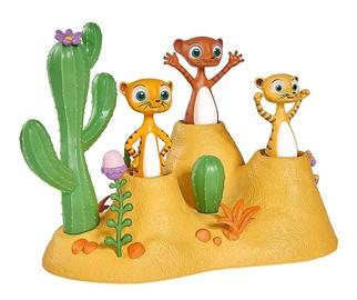 Rotaļlietu figūriņa Simba Wissper Desert World 109358318