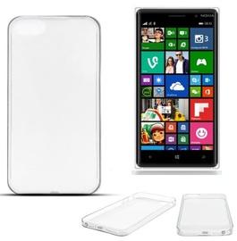 Telone Ultra Slim Back Case Nokia 830 Lumia Transparent