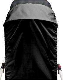 Caretero Universal Sun Canopy Black 61429