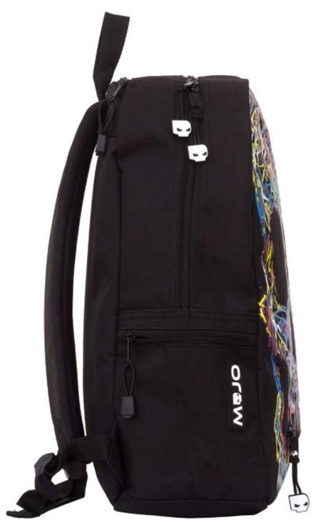 Рюкзак Mojo Crayon Scull